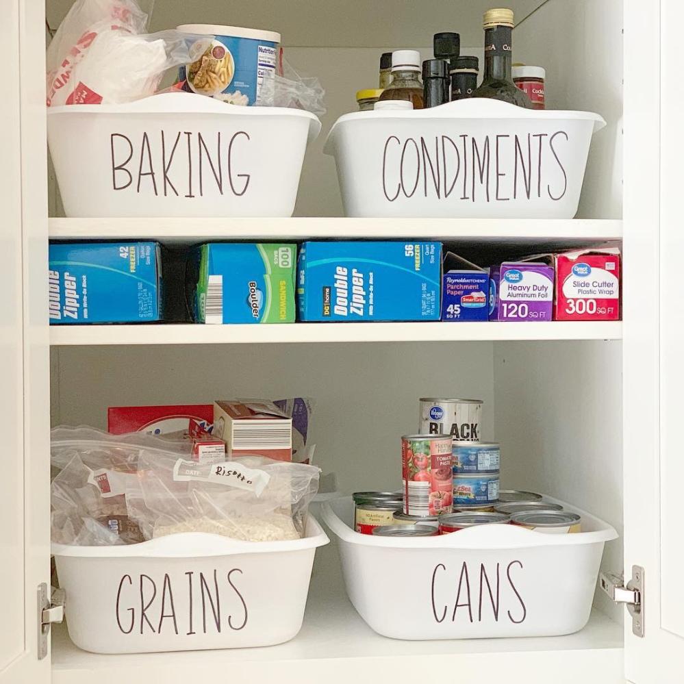 pantry organization 2